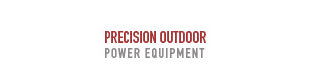 Precision Outdoor Power